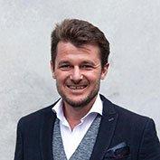 Philip Grunewald, Geschäftsführer, Projekt Boutique