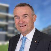 Norbert Kremmel, Geschäftsführer, ak Bautreuhand AG