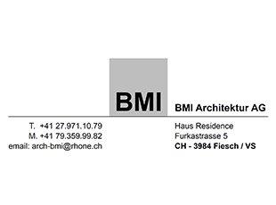 bmi architektur