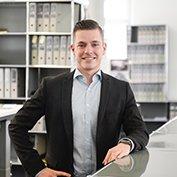 Christian Peterhans, Mitglied des Kaders, Leuenberger Architekten AG