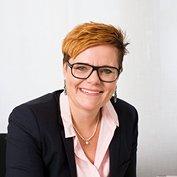 Karin Suter, Kundenbetreuerin, p-4 AG